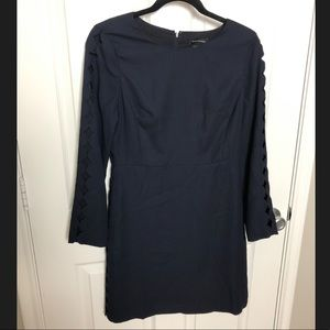 Club Monaco Navy Dress